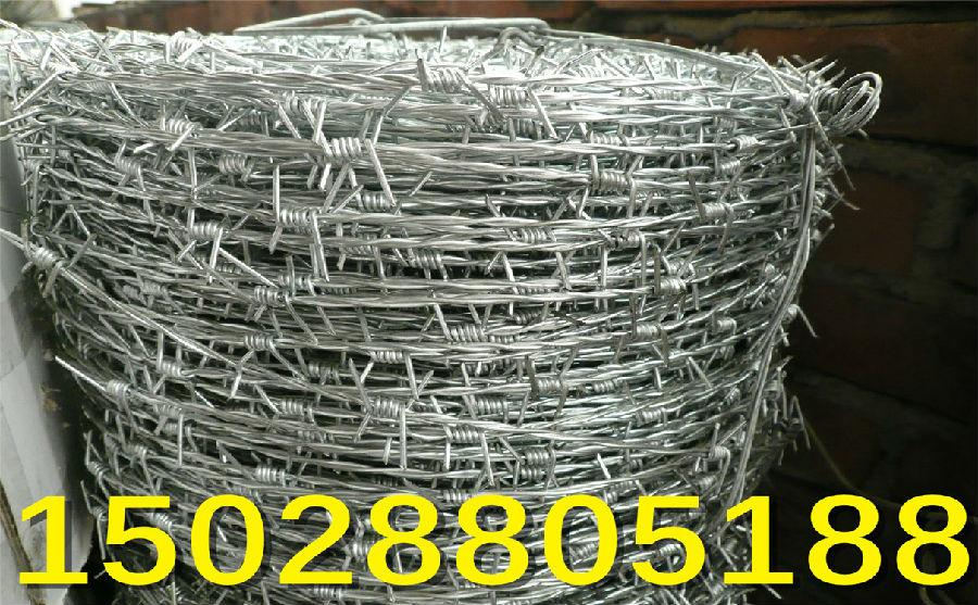 不锈钢刺绳价格