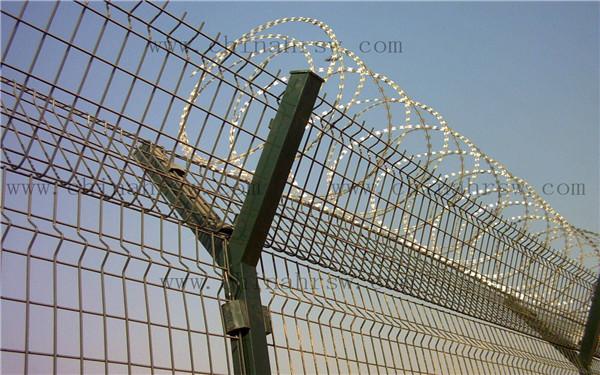 刀片围栏护栏网