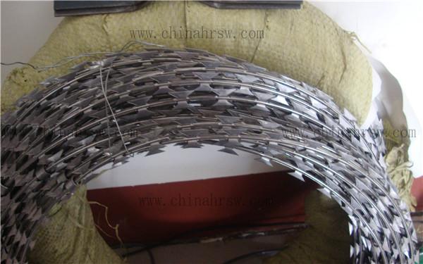 热镀锌刺绳用途