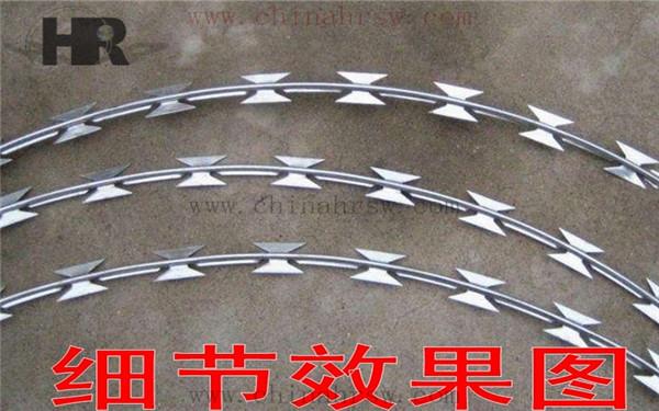 刀片刺绳细节图