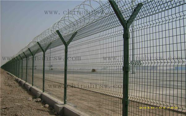 刺绳护栏网多少钱一米