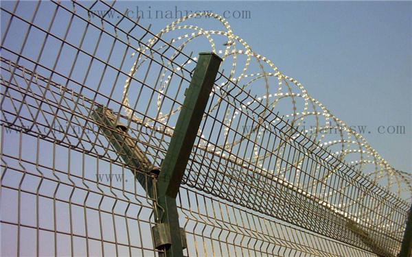 刺绳防护网