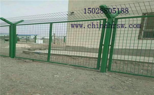 监狱围栏Y型柱