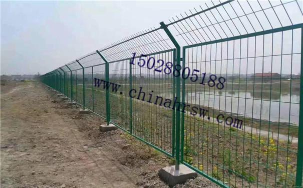 监狱防护网建设