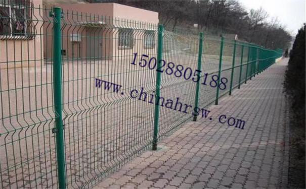 监狱专用防护网
