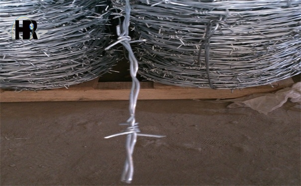单位用什么规格的刺绳做防护