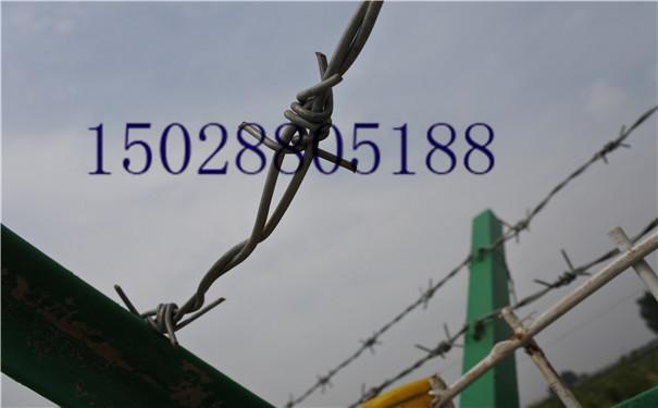 刺绳围栏网在东北草原意义