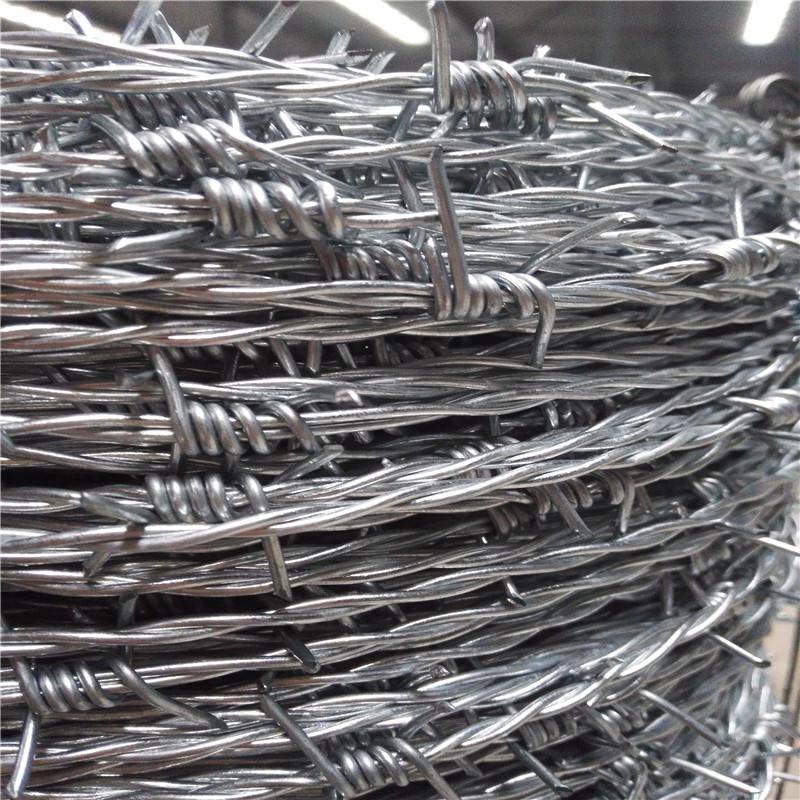 林场可以使用刺绳防护