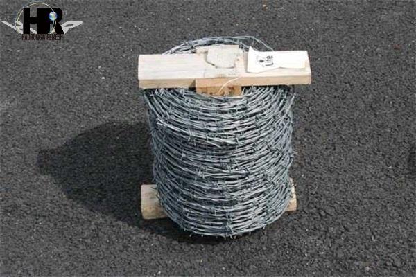 热镀锌刺绳如何进行保养与维护
