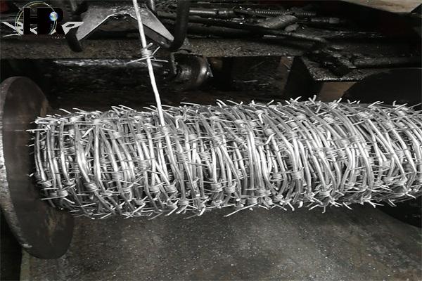 热镀锌刺绳的特点及优势